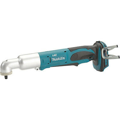 Makita XLT02Z 18-Volt LXT Cordless 3/8-inch Angle Impact Wrench, Bare Tool