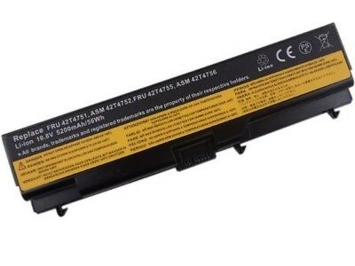 Battery for Lenovo ThinkPad T410 T420 T510 T520 W520