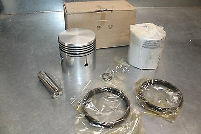 NEW Harley Davidson ? Indian Chief ?  .060 O/S Complete Piston Kit