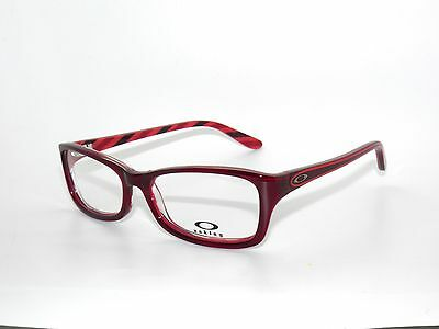 Clearance! Oakley Short Cut 1088-05 53 Red Cosmo  Eyeglasses