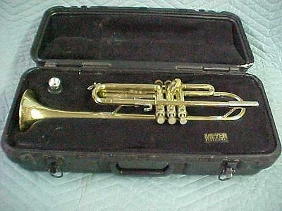 BACH 1530 Trumpet, Very Good Ready to Play Condition!