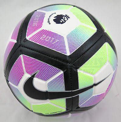 NEW Nike Strike EPL 2016/17 Football Size 5 (Soccer Ball)
