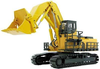JOAL 290 - Komatsu PC1100LC-6 Face Shovel 1/50 Scale New Boxed - Tracked 48 Post