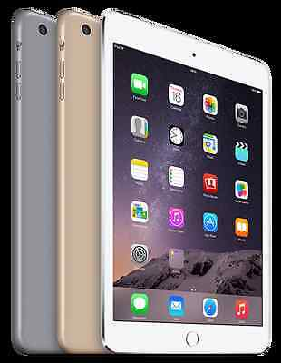 Apple iPad Air 1 2 Wi-Fi Cellular 4G LTE 16GB 32GB 64GB 128GB Ip 3 4 Top Zustand