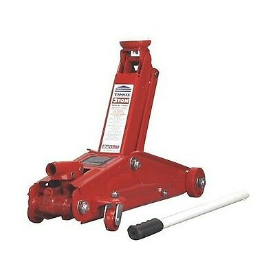 Sealey 1153CX Trolley Jack Long Chassis Heavy-Duty 3 t