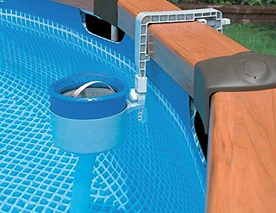 Pool Skimmer Systems Amp Baskets Pool Equipment Amp Parts