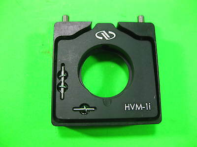 NRC Newport Kinematic Mirror Mount Top -- HVM-1i -- Used