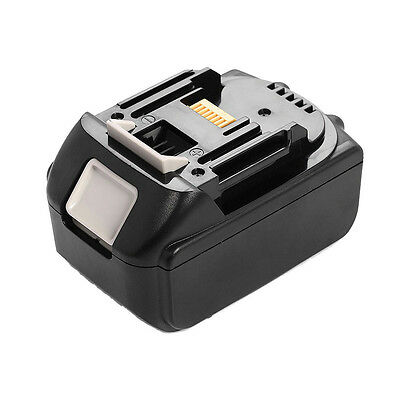 For Makita 4.0AH 18V BL1840 BL1830 BL1815 LXT Lithium Ion Battery Heavy Duty