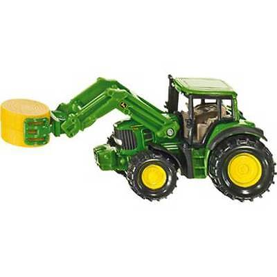 Siku - Tractor with Bale Gripper NEW toy model # 1379