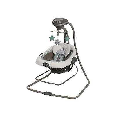 Graco DuetConnect LX BABY SWING **Manor**Model no. 1893829**