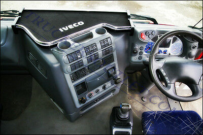 Iveco Stralis  Truck Table [Truck Parts & Accessories]