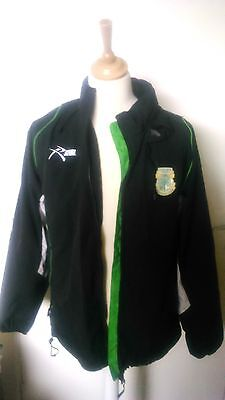Castlebar Celtic (Ireland) Official Rival Football Jacket (Adult Medium)