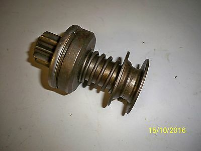 Nors Starter Drive 1935-42 Dodge Desoto Chrysler 6-Cyl +Plymouth