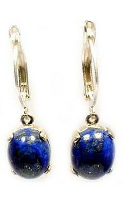 "19thC Antique 6¾ct Lapis Lazuli Ancient Egypt ""Khesbed"" Gem of ""Joy and Delight"""