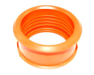 Citroen 1.6 HDI Orange Turbo Pipe Seal C2 C3 C4 C5 Picasso Berlingo 1434C8