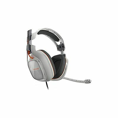 Astro A40 Grey Gaming Headset - PC, PS3, PS4 -From the Argos Shop on ebay