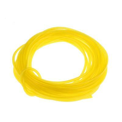 Plastic Petrol Fuel Gas Line Pipe Oil Tubing String Trimmer Parts 2*3.5mm