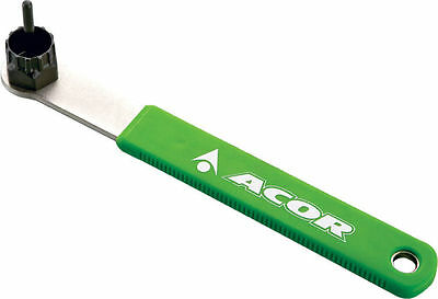 Acor Shimano Cassette Lockring Tool Remover / Removal Tool