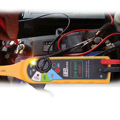 Multimeter Auto Motive Car Voltage Circuit Tester Meter Repair Tool practical x1