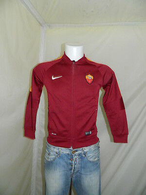 Nike Roma Jacket Giacca Track Top Gabber 10 12 Anni Years M  G4217