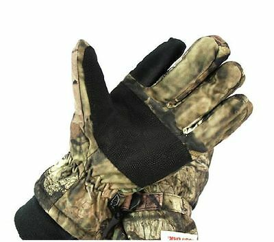 Tactical Outdoor Hunting Fishing Winter Wind-Resistant Warm Motorcycle Gloves