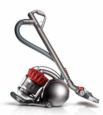 Dyson DC53 Total Clean Cylinder Vacuum Cleaner - Refurbished - 2 Year Guarantee