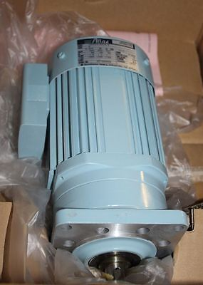 REDUCED Altax Cyclo Drive Induction Gearmotor Sumitomo CNVM02-5075-6 *New*
