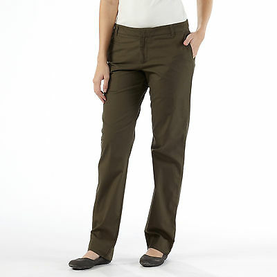 Bnwt Patagonia Womens All Wear Olive Active Pants Trousers Outdoor Us 10 Uk 14
