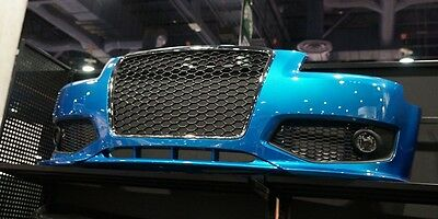 AUDI A3 8p to S3 Look FRONT BUMPER,2007 2009