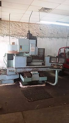 Hurco BMC 10 Bed Mill