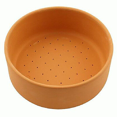 Optional tray for hawos Clay sprouting pot