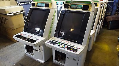 New Astro City Jamma Arcade Cabinet / Machine Working From Japan