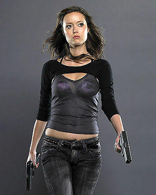 SUMMER GLAU 18 (Television and film actress) PHOTO PRINT