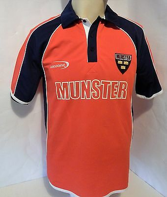 """Munster Rugby Team, Jersy"""