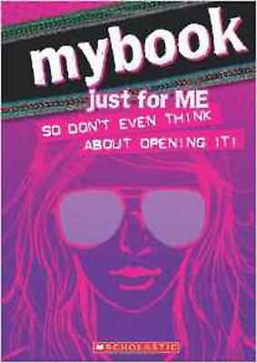 MyBook: Just for me (so don't even think about opening it!), New, Brooks, Gabby