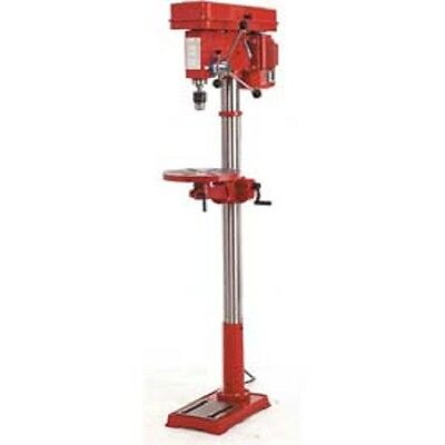 NEW! Sunex® 16 Speed Floor Drill Press!!