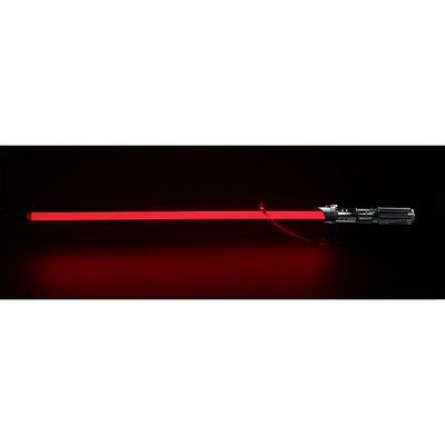 "STAR WARS ""DARTH VADER FORCE FX LIGHTSABER"" Black Series BRAND NEW"