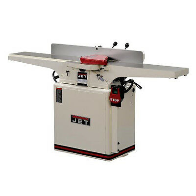 "JET 718250K JJ-8HH 8"" Jointer with Helical Head Kit"