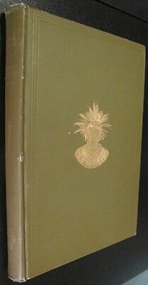 1925 Report:American Ethnology,Fox Indian Buffalo Cult,Mortuary Customs,Song,etc