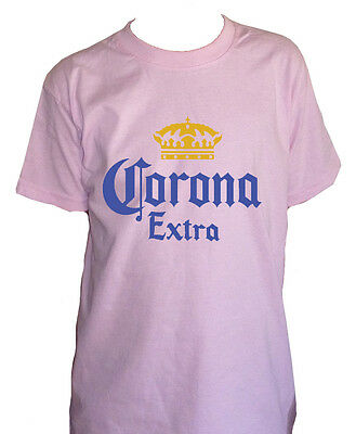 fm10 t-shirt baby CROWN EXTRA beer blonde mexico MYTHICAL