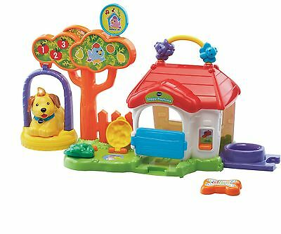 Vtech Baby Toot-Toot Animals Doggie Playhouse Toy