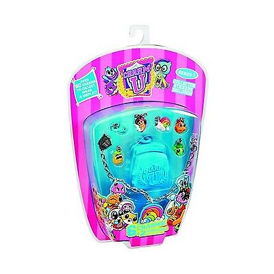 Vivid Imaginations Series 1 Charm U Kids Collectable Toy with 8 Charms and Br...