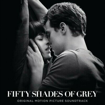 Fifty Shades Of Grey / O.S.T. (2015, CD NIEUW)