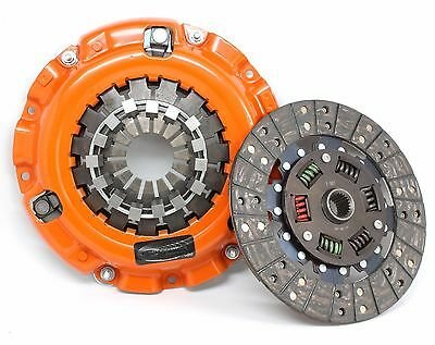 CENTERFORCE Clutch and Pressure Plate for 86-92 TURBO RX7 & All RX8's