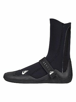 Quiksilver™ Syncro 5mm - Round Toe Surf Boots - Homme
