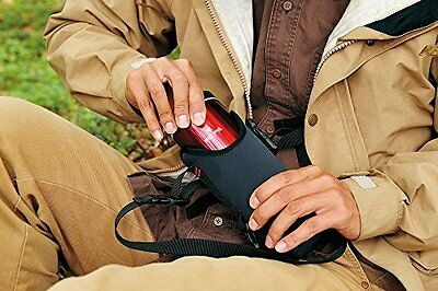 """NEW snow peak KANPAI BOTTLE 350 """"Wine Red"""" for Fishing Trip MADE IN JAPAN F/S"""