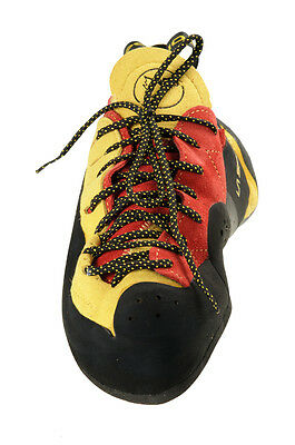 La Sportiva Testarossa climbing shoes - Ask for your size