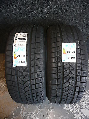 Riken SnowtimeB2 XL Michelin Winter Budget Tyre   225 40 18   brand new( X 2)