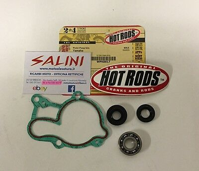 Kit revisione pompa acqua YAMAHA YZ 250 ( 1999 / 2014 ) HOT RODS WPK0017