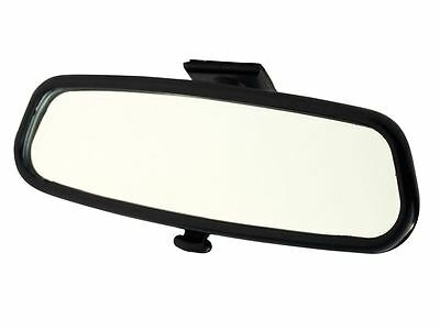 CAR INTERIOR REAR VIEW DIPPING MIRROR REARVIEW MIRROR STICK ON fits Nissan